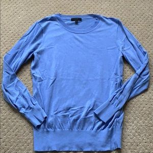 J crew classic sweater